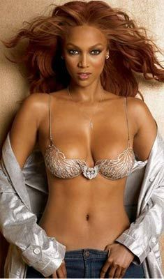 Tyra Banks - 31